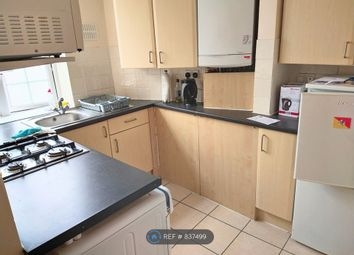 Thumbnail 1 bed flat to rent in Parade Mansions, London