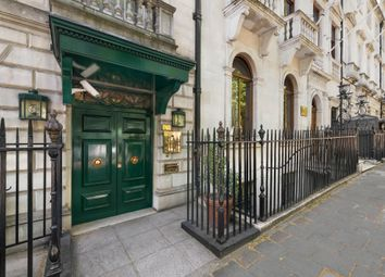 Berkeley Square, Mayfair, London W1J