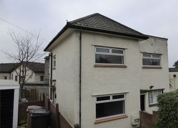 Thumbnail 3 bedroom end terrace house for sale in Cumberland Road, Hensingham, Whitehaven, Cumbria