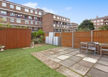 Thumbnail 3 bed flat for sale in Geffrye Court, Off Kingsland Road, Hoxton