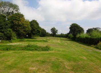 Thumbnail Land for sale in The Village, St. Keyne, Liskeard