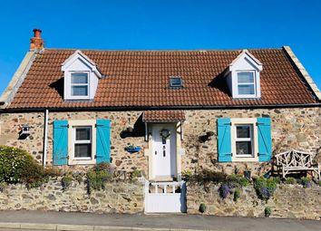 Thumbnail 3 bedroom semi-detached house for sale in School Road, Coldingham, Berwickshire