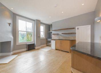 Thumbnail 3 bed flat to rent in Brondesbury Park Mansions, 132 Salusbury Road, London