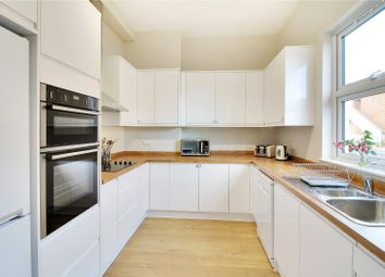 Thumbnail 1 bed property to rent in London Road, Southborough, Tunbridge Wells, Kent