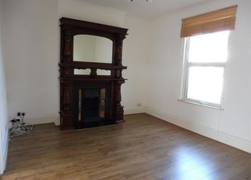 Thumbnail 2 bed flat to rent in Hanover Road, Plymouth