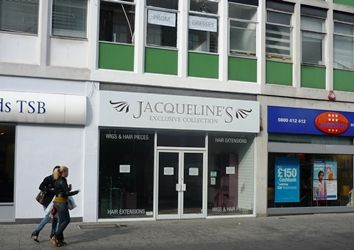 Thumbnail Retail premises to let in 11 Raleigh Street, Plymouth, Devon