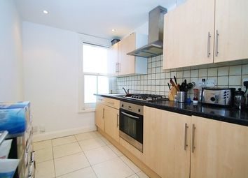 Thumbnail 2 bed flat to rent in Hinton Road, Brixton, London