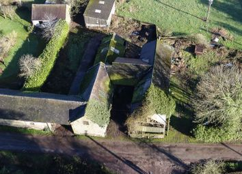 Thumbnail Barn conversion for sale in Rickyard & Barns, Bradley In The Moors, Staffordshire