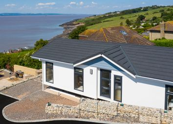 Thumbnail 2 bedroom mobile/park home for sale in Walton Bay, Portishead, Bristol