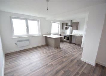 Thumbnail 1 bed flat to rent in Parkwood Court, Keighley, West Yorshire