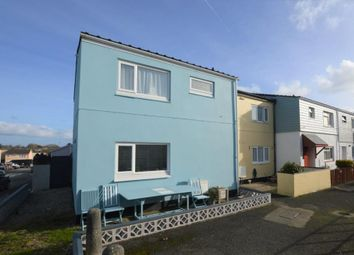Thumbnail 3 bedroom end terrace house for sale in Bulwark Road, Helston, Cornwall