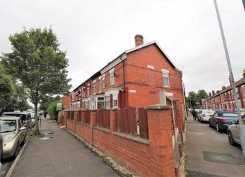 Thumbnail 3 bed property for sale in Slade Lane, Longsight, Manchester