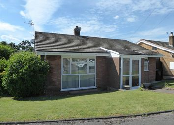 Thumbnail 3 bed detached bungalow to rent in Wyebank Close, Tutshill, Chepstow