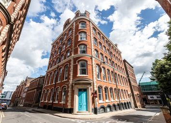 Thumbnail Flat to rent in Stoney Street, Lacemarket