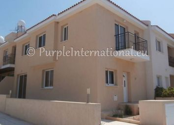 Thumbnail 3 bed town house for sale in Nikolaou Ellina Νικολάου Έλληνα 22, Emba 8250, Cyprus