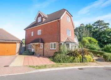 Thumbnail 4 bed semi-detached house for sale in Astor Park, Maidstone, Kent, .