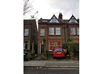 Thumbnail 3 bed maisonette for sale in Station Road, London