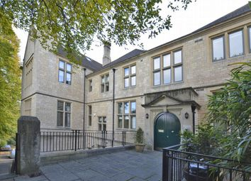 Thumbnail 3 bedroom flat to rent in St Swithens Yard, Walcot Street, Bath