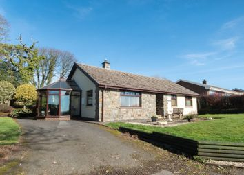 Thumbnail 3 bed detached bungalow for sale in Capel Seion, Aberystwyth