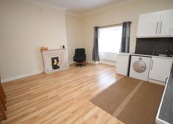 Thumbnail 1 bed flat for sale in Church Street, Burntisland