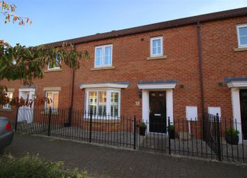 Thumbnail 3 bed terraced house for sale in Holderness Drive, Darlington