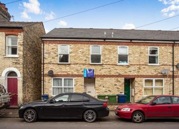 Thumbnail 5 bed end terrace house to rent in Thoday Street, Cambridge