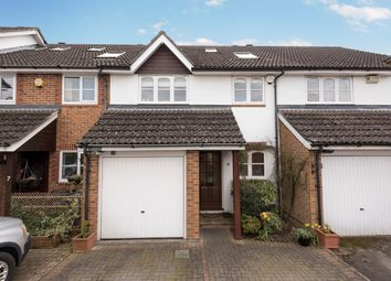 Thumbnail 4 bed terraced house for sale in White Hart Close, Chalfont St Giles