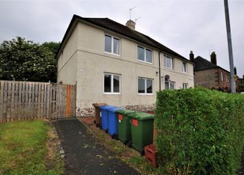 Thumbnail 1 bed property for sale in Ashley Terrace, Alloa