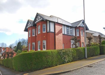 Thumbnail 5 bed detached house for sale in 33 Fields Park Road, Newport, South Wales.