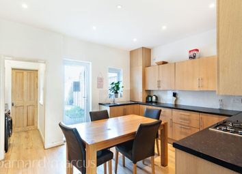 Thumbnail 3 bed flat to rent in Thursley Road, London