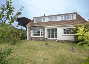Thumbnail 4 bed detached house for sale in Chemin Le Roi, Forest, Guernsey