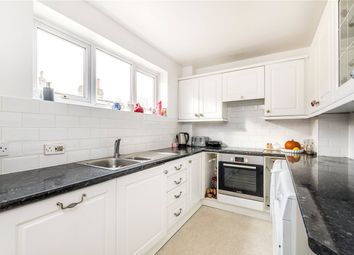 Thumbnail 1 bed flat for sale in Kings Court, Barry Road, East Dulwich, London
