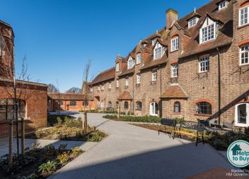 The Priory, Haywards Heath RH16. 2 bed flat for sale