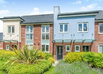 Thumbnail 3 bed terraced house for sale in Tyler Close, Northfleet, Gravesend
