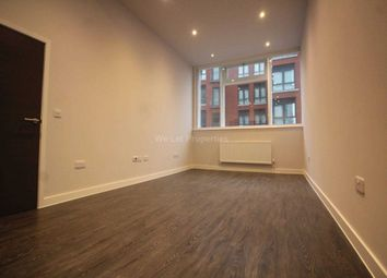 Thumbnail 1 bed flat to rent in Edmund Street, Liverpool