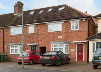 Thumbnail 4 bedroom flat to rent in Valentia Road, Headington, Oxford
