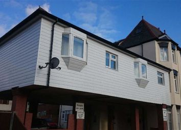 Thumbnail 1 bed flat to rent in 25 Church Road, Clacton-On-Sea, Essex