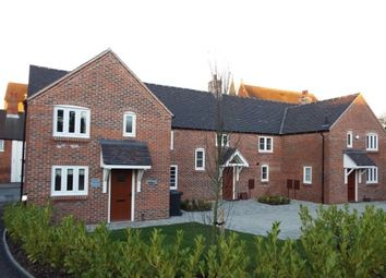 Thumbnail 3 bed property to rent in Abbots Bromley, Rugeley