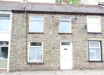 2 bed terraced house for sale in East Road, Tylorstown -, Ferndale CF43