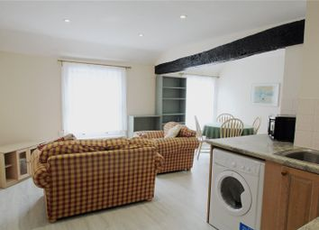 Thumbnail 1 bed flat to rent in High Street, Egham, High Street, Egham