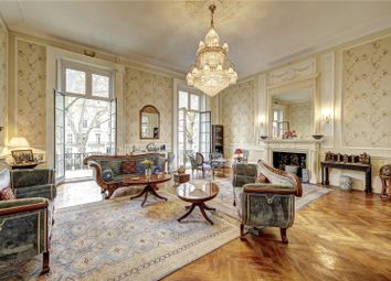 4 bed property for sale in Westbourne Terrace, Bayswater, London W2