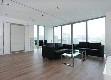 Thumbnail 2 bed flat to rent in Cashmere House, Goodmans Fields, Aldgate