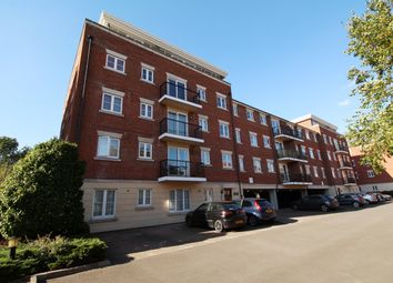 Thumbnail 2 bed flat to rent in Sovereign House, Brookbank Close, Cheltenham