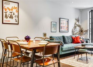 Thumbnail 3 bed flat for sale in Regent House, 1-6 Pratt Mews, London