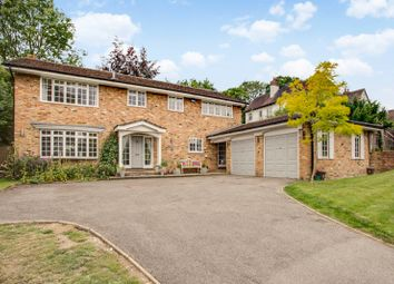5 bed detached house for sale in Woodlands, Gerrards Cross, Buckinghamshire SL9