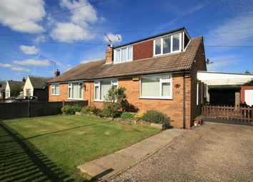 Thumbnail 3 bed bungalow for sale in Woodfield Road, Harrogate