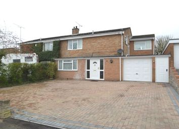Thumbnail 4 bed semi-detached house for sale in Pimms Grove, High Wycombe
