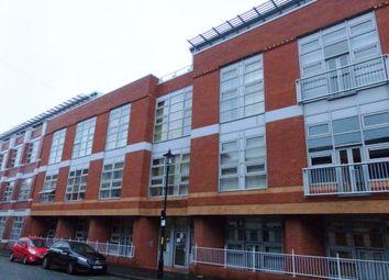 Thumbnail 2 bedroom flat for sale in Branston Street, Hockley, Birmingham