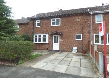 Thumbnail 2 bed property to rent in Alton Drive, Macclesfield