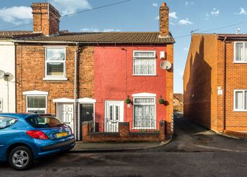 Thumbnail 2 bed end terrace house for sale in Stewkins, Wordsley, Stourbridge